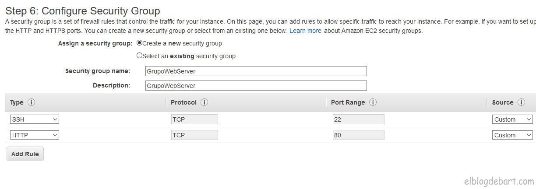 Grupo Web Server